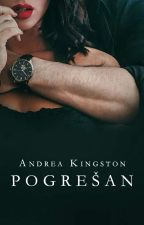 Pogrešan  🔚 by andrea-kingston