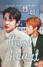 Third heart || ChanBaek  by Mitchekiller117