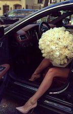 Uitgehuwelijkt Aan Een Drugsdealer by kaoutarq