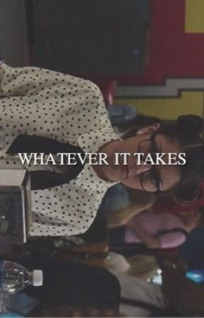 WHATEVER IT TAKES (GIF SERIES) by degrassicommunity