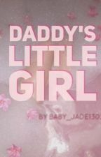 Daddy's little girl {H.S.} by baby_jade1302