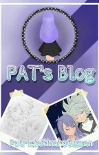PAT's Blog by PatriciaKinakoGuzman
