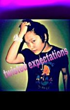 Twisted expectations(lesbian) by Sheba_Rosa