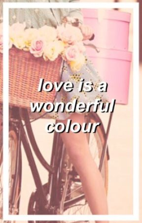 love is a wonderful colour » keith moon  by supersonic-lennon