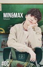 Min & Max (Monsta X - Hyungwon OC Fanfic) by fistikyesili