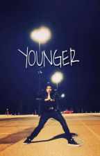Younger; elrubius by Clap011