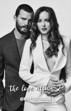 Damie • The love affair II by thedamiedaughter