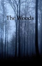 The Woods by AMcbruh