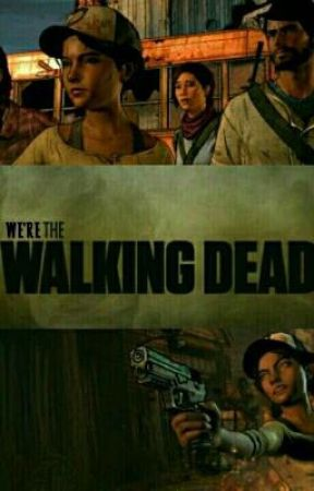 We're The Walking Dead by Minho_TMR