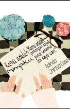 Pelamun khayal Dalam puisi by AdindaShintyaDewi