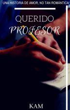 Querido profesor by Nastmia_2