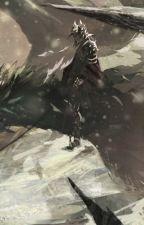 Cavaleiros de Dragões by CaioCarvalho9