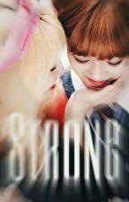 Strong ~ JungMo / JeongMo by Bunny_Nayeonsz
