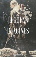 Legolas Imagines| ✔️ by AquaFrost14