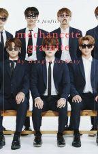 Méchanceté Gratuite [BTSxReader] by DangerousNaty