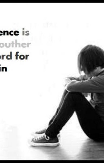 Silence is Another Word for Pain (boyxboy) FIXED!