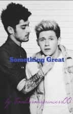 Something Great-(Ziall Horlik mpreg.) by Tomlinsonsprincess00