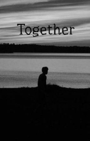 Together by XxPhantomqueenxX