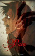 Pain. (Levi X Leser) ~2~ by LomiHyakuya