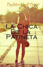 LA CHICA DE LA PATINETA by Mps009