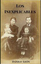 Los Inexplicables by daniloleonz