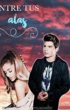 'Entre tus alas' by golddx