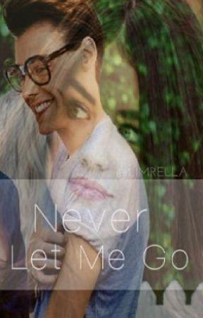 Never Let Me Go by black-soulxx