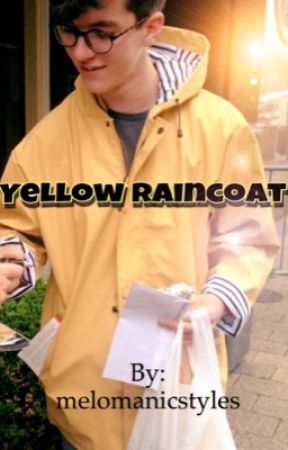 Yellow Raincoat   •Fionn Whitehead• by melomanicstyles