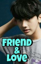 Friend and LOVE [ariirham] by fharadila31