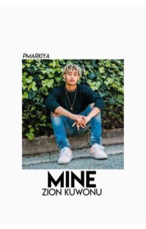 Mines (Zion Kuwonu) by pmarkiya