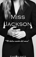 Miss Jackson Becket© by FanStyles03