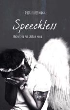 Speechless h.s au [español] by GeorgiaMoon