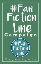 #FanFictionLine Campaign by Fagumigula