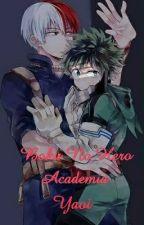 Boku No Hero Academia Yaoi pictures!!! by Chiana_Valentine