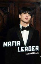 Mafia Leader|JJK by HaneuIIie