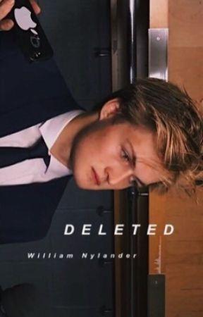 Deleted: William Nylander by Kk_lmao_1995