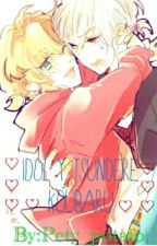 Idol y Tsundere ( Kou x Subaru ) DIABOLIK LOVERS by Pety_potato
