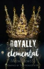 Royally Elemental: A Chatroom [ongoing] by iMeowmeow654
