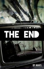 The End by MoonPrismPower_92