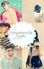 Compañeros de Cuarto ( Jeno NCT Dream y Tu ) by MinJazmin