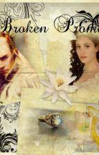 A broken promise(Thranduil Fanfic) by laurenn_2