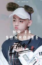 No te sonrojes ¡Tae! [KookV] by _mich_03
