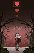 Odio. (Fell sans)(honeymustard) by tiare-paola