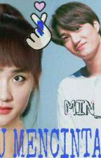 Aku Mencintaimu by Min_Vee