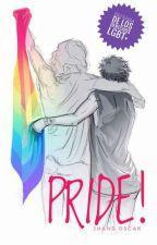 Pride!  by JhansOscar