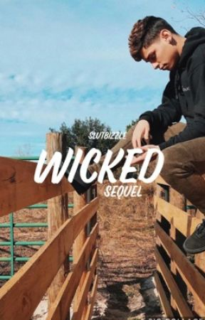 Wicked (sequel) | flamingeo  by -Adidas-