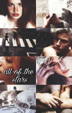 all of the stars [rose/scorpius] by intoorusarms
