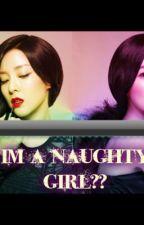 im a naughty girl ?? by NicoleBelas