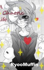 A Chaotic life. (Cry x Reader) by TypicalGay