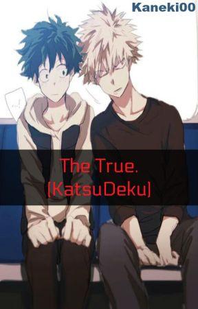 The True |KatsuDeku. by Kaneki00